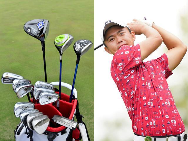 画像: 自分のゴルフを支える2本のフェアウェイウッド