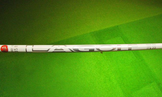 画像: LAゴルフ「TPZ135」