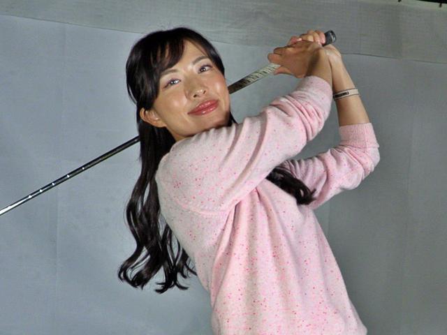 画像: プロみたいにキレイなフィニッシュを作るコツを、教え上手のレッスンプロ・小澤美奈瀬に教えてもらおう