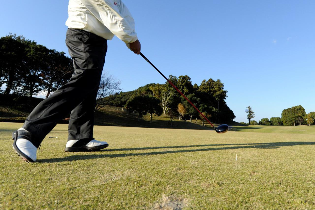 画像: 緊急事態宣言下、ゴルフ行く? やめとく?(撮影/増田保雄)