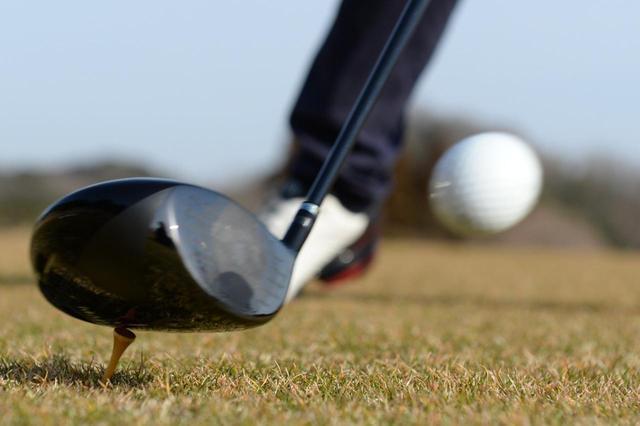 画像: 意識的に持ち球だけでラウンドすることでマネジメントがグッとラクになるという(撮影/渡部義一)