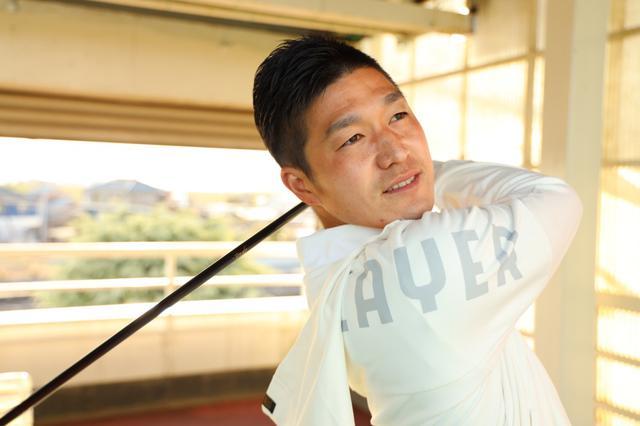 画像: YouTuberとしても活躍するプロゴルファー・奥山ゆうし