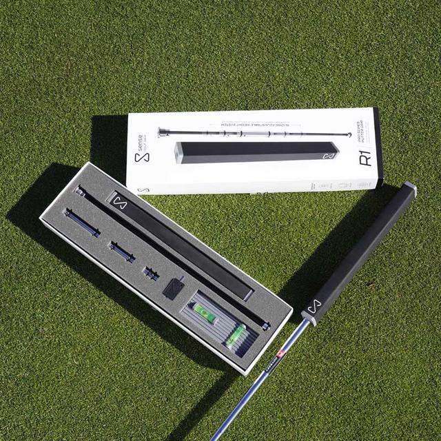 画像: センスゴルフグリップ(Sense Golf Grip)【パターを自分に合わせる】|ゴルフダイジェスト公式通販サイト「ゴルフポケット」