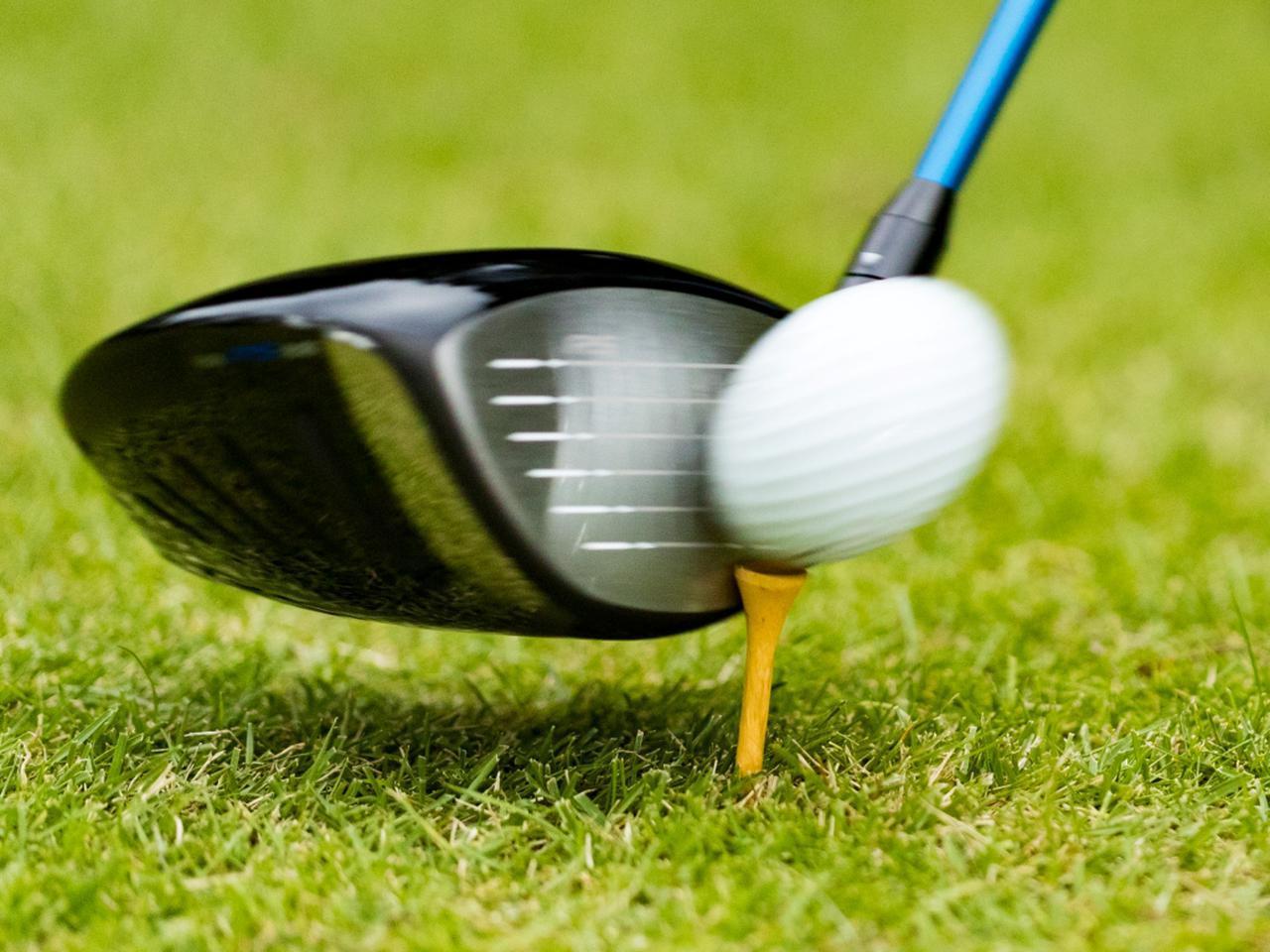画像: ゴルフにおいても自分に自信を持ってプレーすることがメンタルの安定にもつながり、パフォーマンスも向上すると池氏