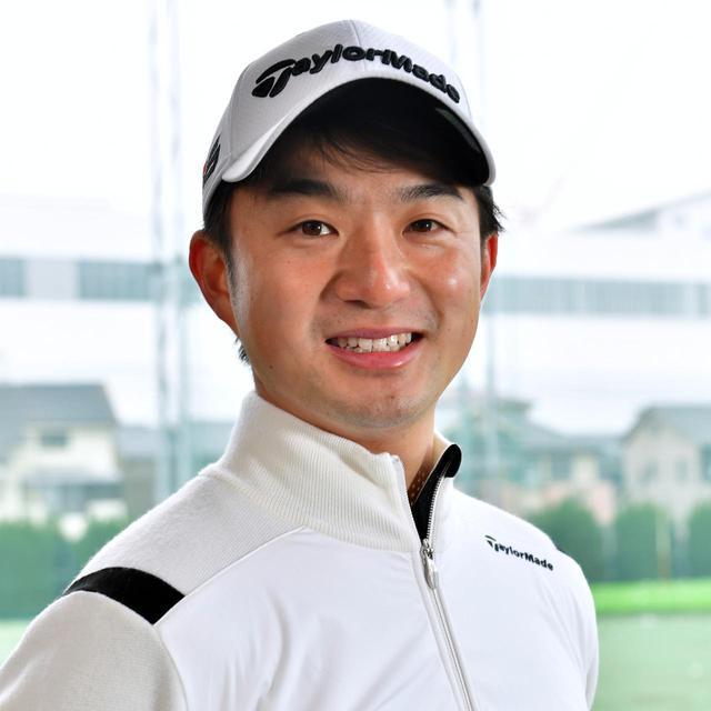 画像: 2020年12月末から松山英樹のコーチを務めている目澤秀憲(写真は2020年 撮影/有原裕晶)