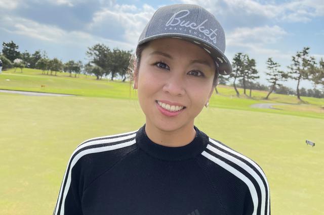 画像: ゴルフを始めてから10年後にプロ入りを果たした本田加奈