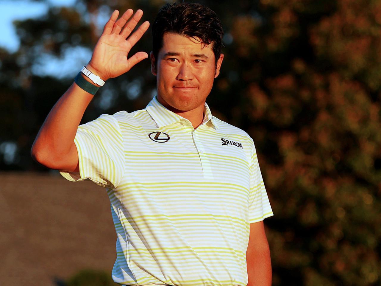画像: 海外メジャー「マスターズ」を制した松山英樹のメンタルマネジメントを、プロも教えるメンタルコーチ・池努氏が分析(写真/Getty Images)