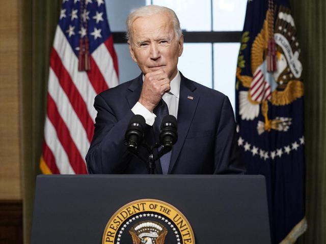 画像: 現米国大統領ジョー・バイデン氏はゴルフ好きとしても知られている。その腕前のほどは?(写真/Getty Images)