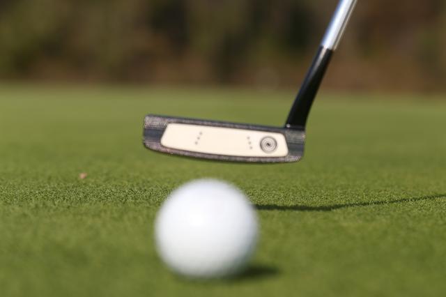 画像: 初心者ゴルファーが4パットを防ぐためにできることとは?(撮影/岩村一男)