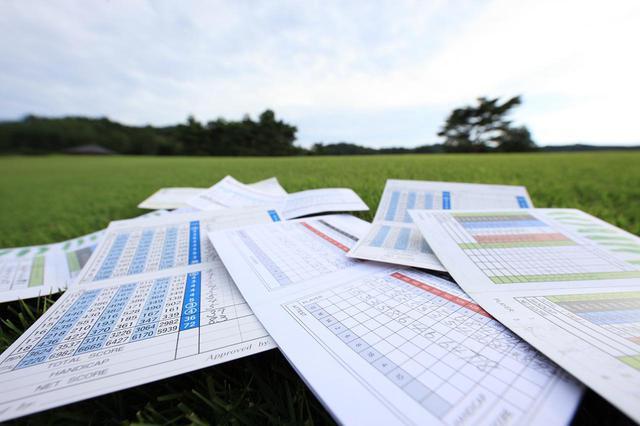 画像: スコアや勝敗など、良い結果を出すことに注力し過ぎるゴルフは幸福度も低いと池氏(撮影/姉崎正)