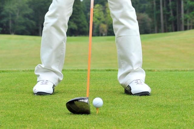 画像: コロナ禍にゴルフを始めた理由は?(撮影/有原裕晶)