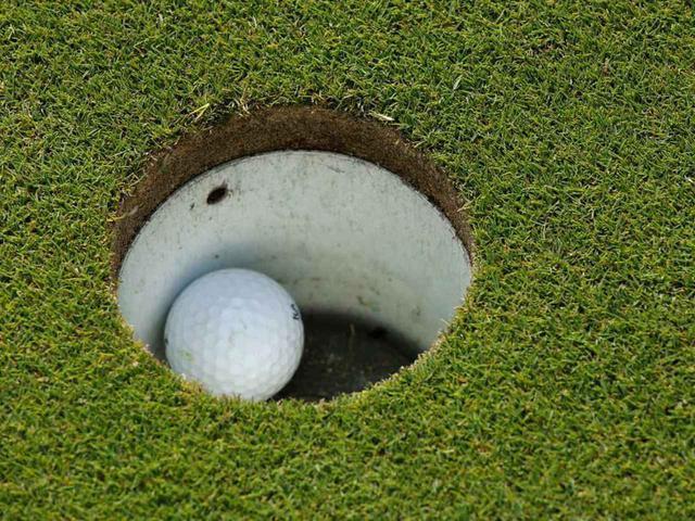 """画像: より良い結果・スコアだけを目指す""""ドーパミン型ゴルフ""""は、それが達成できなかったときに幸福度が低くなってしまうと池氏"""