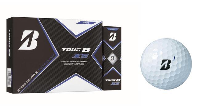 画像2: 破竹の勢いで勝ち続ける稲見萌寧の使用ボール「ツアーB XS」を2名にプレゼント