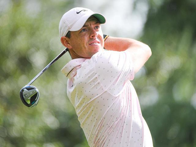 画像: SIMの3番ウッドを採用し、PGAツアー「ウェルズファーゴ選手権」を制したロリー・マキロイ(写真/Getty Images)