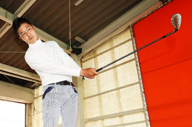 画像: プロゴルファー・奥山ゆうしにアプローチの打ち分け術を教えてもらおう!