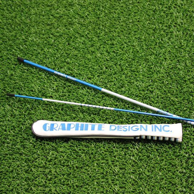 画像: 【飛距離アップにも使えるって本当!?】グラファイトデザイン「GDスティック」|ゴルフダイジェスト公式通販サイト「ゴルフポケット」
