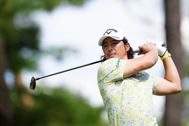 画像: 全米オープン日本地区最終予選を勝ち上がり出場権を得た石川遼(写真は2021年のゴルフパートナーPRO-AMトーナメント」 写真/姉崎正)