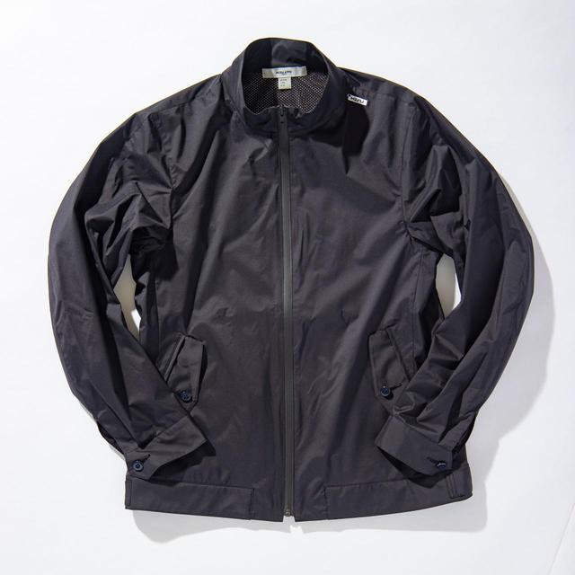 画像: 長袖を重ね着の際は、通常サイズよりワンサイズ上がオススメ
