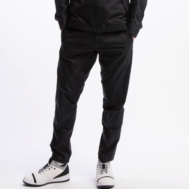 画像: ※上下XLサイズ着用(176cm/68kg)、XLサイズで少し大き目なので、パンツは通常と同じサイズがジャスト