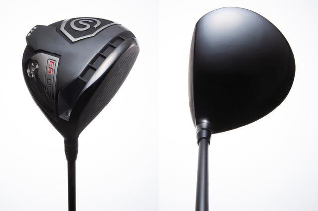 画像2: HS45m/s以上のゴルファーが全力で振り切れる「SYB×LAゴルフ ドライバー」
