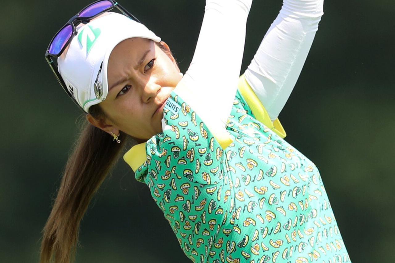 画像: 米ツアーで通算9勝を挙げ世界ランク1位に輝いた宮里藍は、後進に大きな影響を与えた(写真は2017年の全米女子オープン 撮影/南しずか)