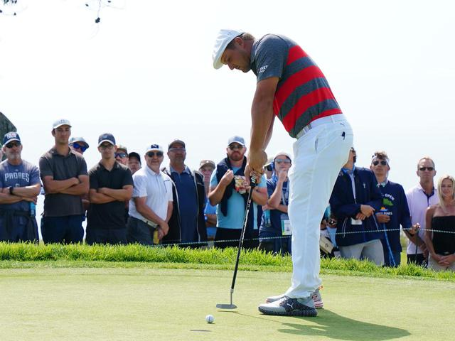 画像: LAゴルフのカーボンシャフトの火付け役となったブライソン・デシャンボー(写真は2021年の全米オープン 写真/Blue sky photos)