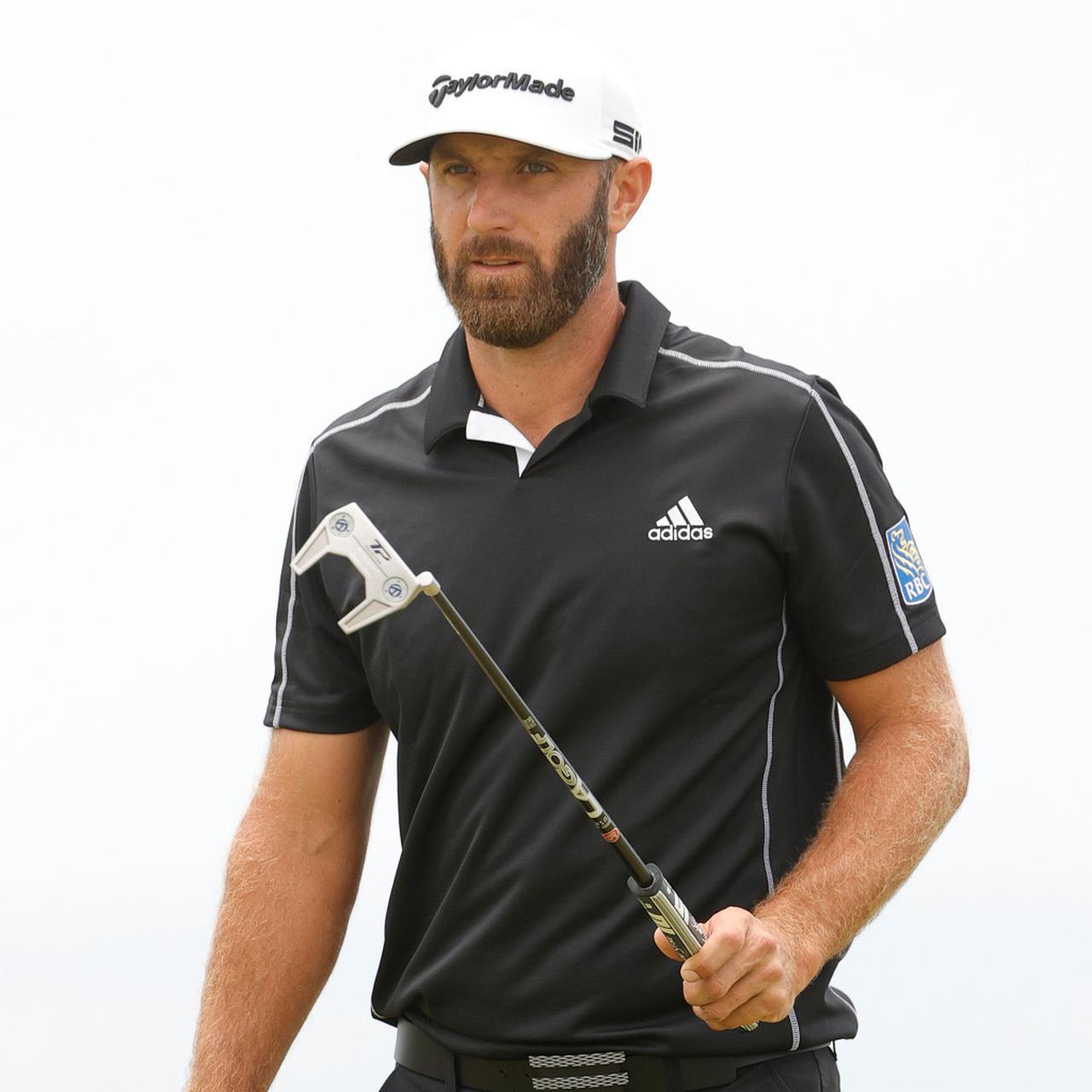 画像: LAゴルフの株主になったダスティン・ジョンソン(写真はGettyImages)