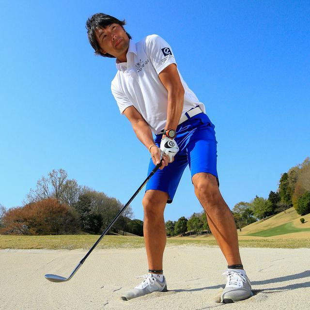 画像: 新色追加!【未来ウェア】スーパーストレッチレインハーフパンツ ゴルフダイジェスト公式通販サイト「ゴルフポケット」