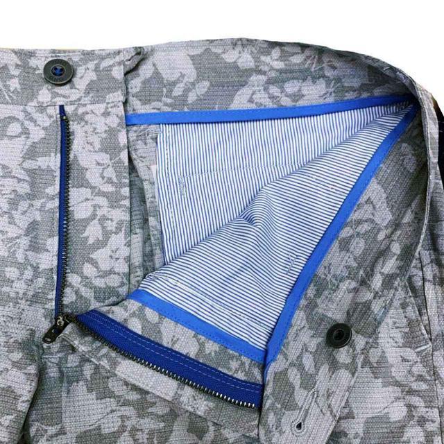 画像: 細部までこだわった縫製の良さは折り紙付き