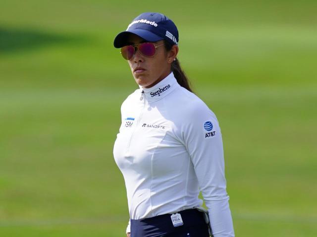 画像: 東京オリンピック女子ゴルフのメキシコ代表に内定しているマリア・ファッシ
