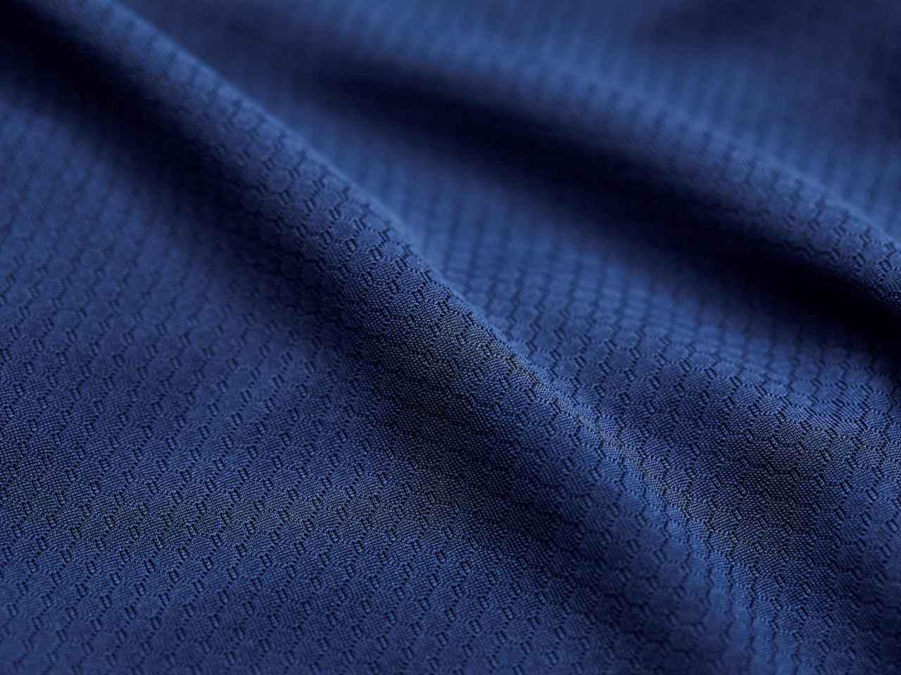 画像2: 抗ウイルス・虫よけ・冷却 プロテクトポロシャツ