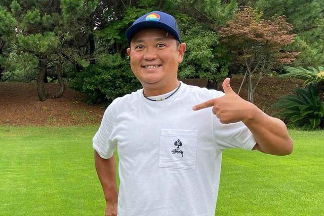 画像: ドレスコードフリーの「茅ヶ崎ゴルフリンクス」。Tシャツ×短パンでプレーした関氏に感想を聞いてみた(写真提供/関雅史)