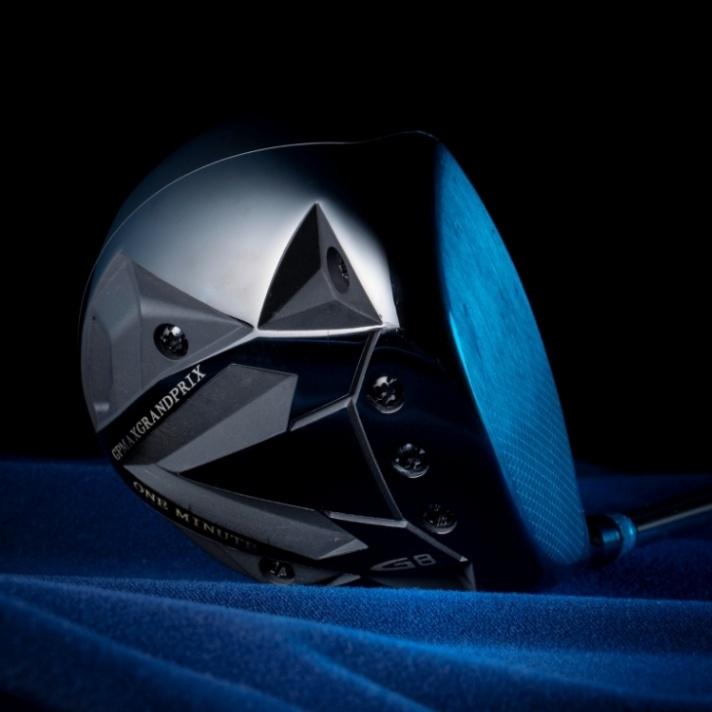 画像: 【この組み合わせ、めちゃくちゃ飛ぶらしい!】「青デラ×G8カスタム」ドライバー|ゴルフダイジェスト公式通販サイト「ゴルフポケット」