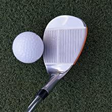 画像: Amazon   ハンドファーストマスター 100度ウェッジ ゴルフ 飛距離アップ 正確性アップ【ゴルフダイジェスト社正規品】   ノーブランド品   ゴルフ