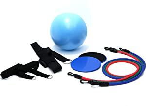 画像: Amazon   SAITO-5 ゴルフ練習器具 ボール 室内 フィットネス 【ゴルフダイジェスト社正規品】   ノーブランド品   練習用品