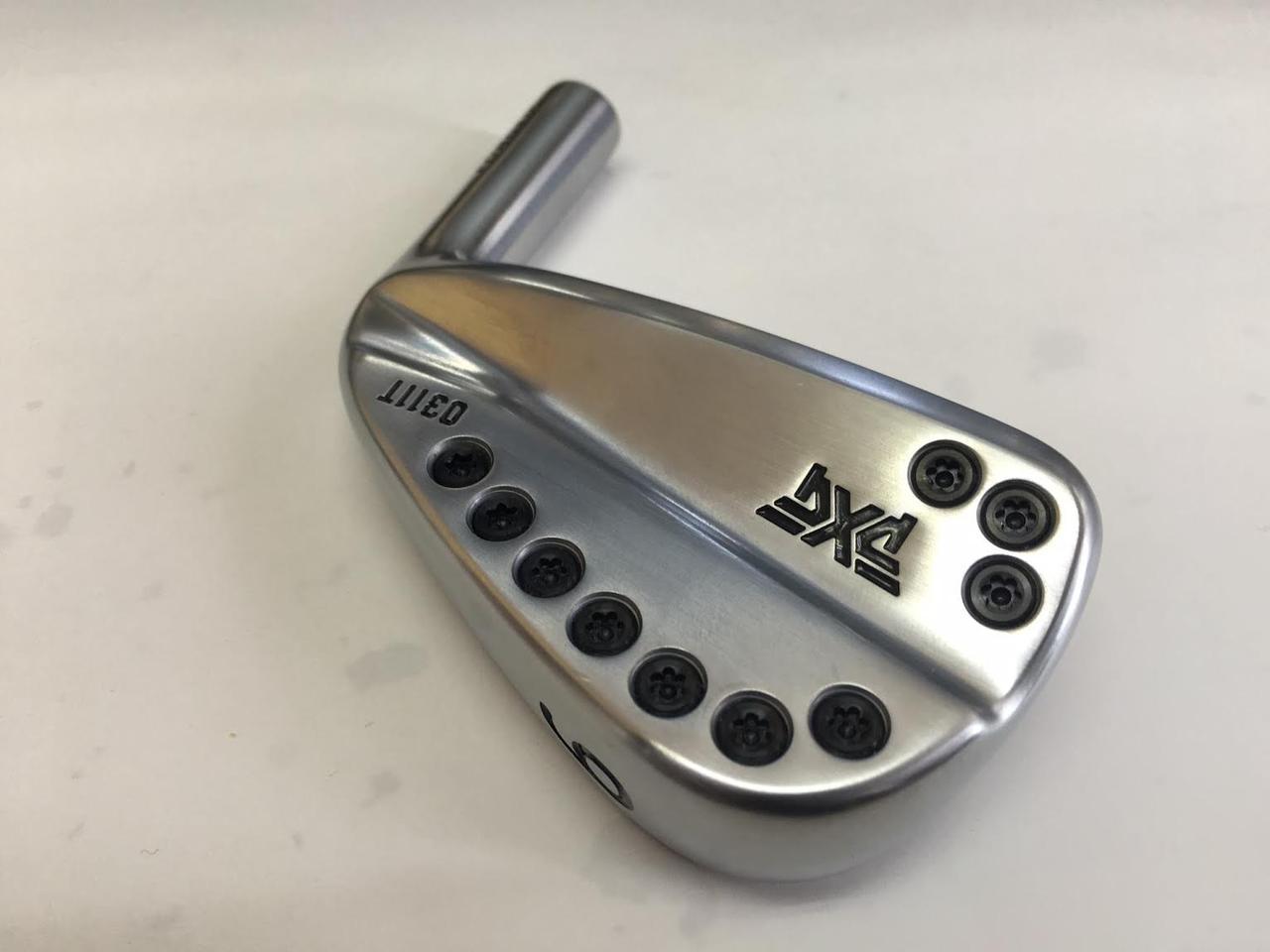画像: 全英王者も使ってる。新興クラブメーカー「PXG」がアツい! - Thumbs Up Golf