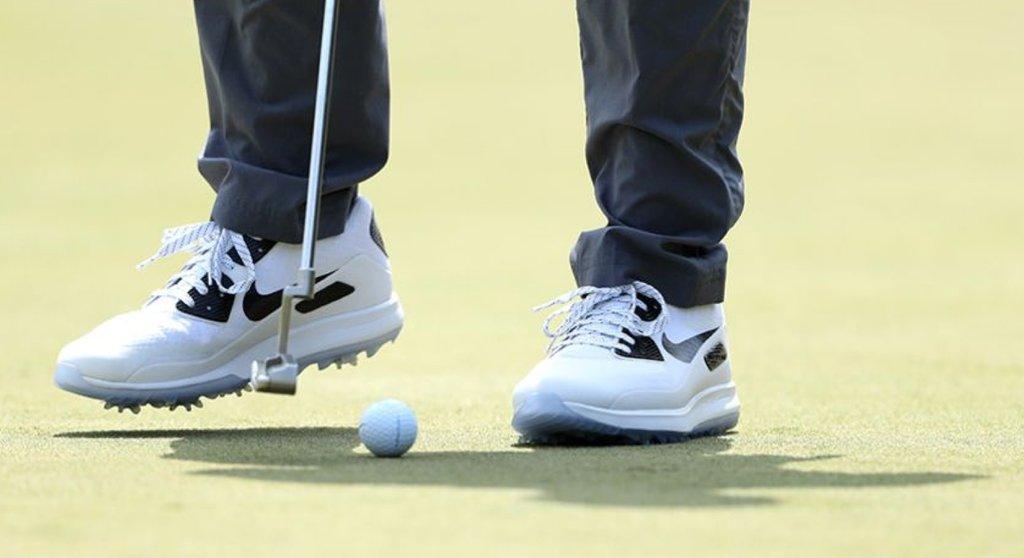 画像: マキロイの「ジョガーパンツ」あり? なし? - Thumbs Up Golf