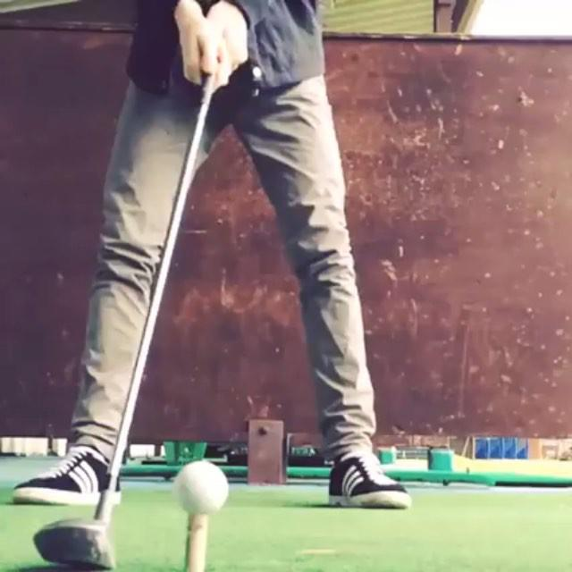 画像1: Instagram video by Golf Gods 窶「 Nov 10, 2015 at 11:31am UTC www.instagram.com