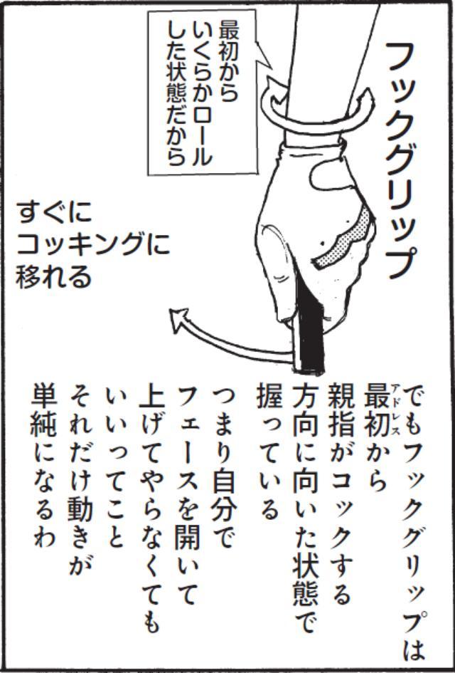 画像2: スムーズにコックができるから、動きが単純になる!