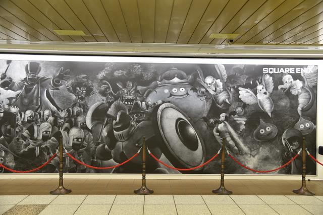 画像: 正面から。これが……黒板!?