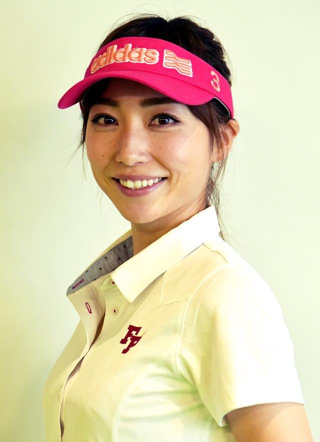 画像: 高橋友希子コーチ。美人で教え上手。現在は、千葉県の市川駅前ゴルフクラブを中心にレッスン活動中だ。個人レッスンの申し込みは⇒yukit1213@yahoo.co.jp ameblo.jp