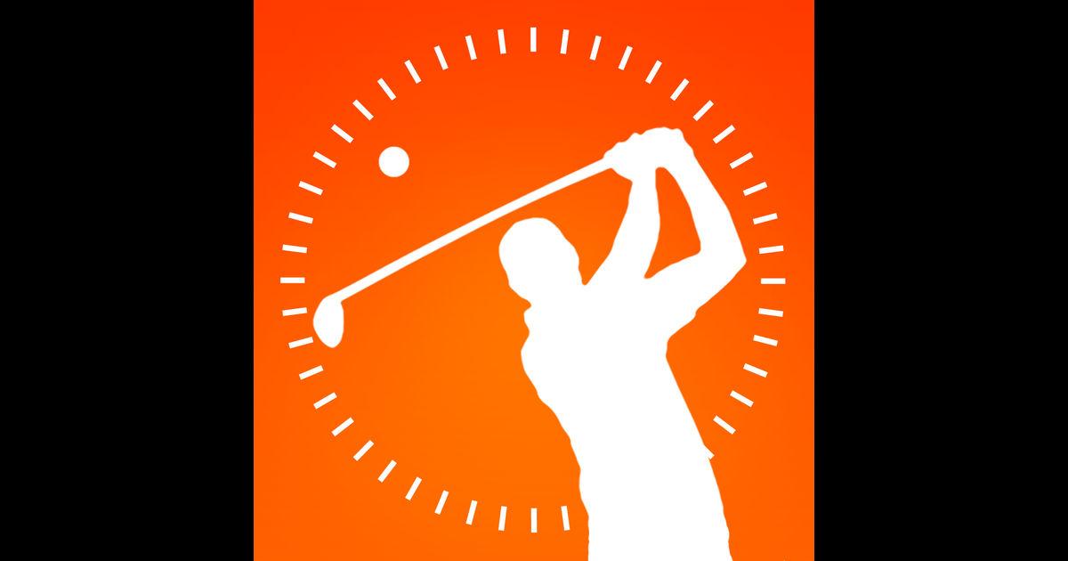 画像: Fun Golf GPS 3Dを App Store で