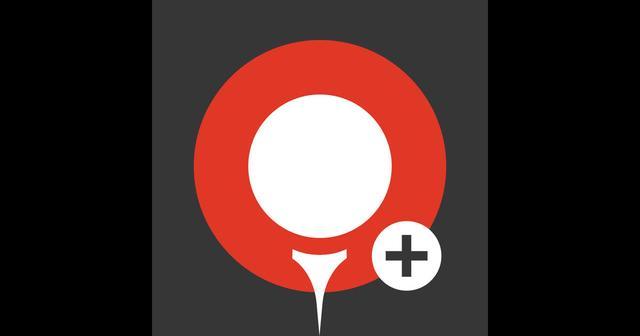 画像: Golfshot Plus: Golf GPSを App Store で