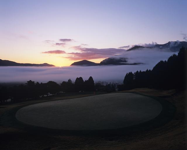 画像: 【おはようゴルフ倶楽部】 富士屋ホテル仙石 GC【#4】