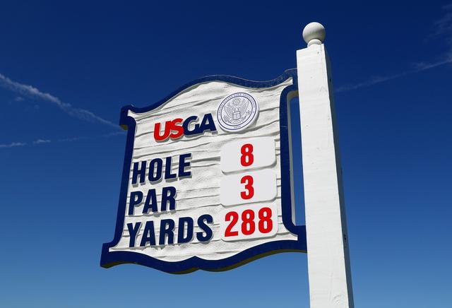 画像: 【ご意見募集】288ヤードのパー3、あなたならどうする?【全米オープン】 - Thumbs Up Golf