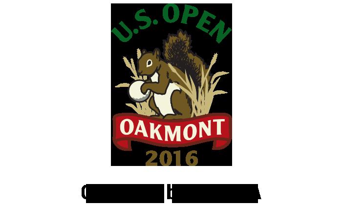 画像: U.S. Open Course