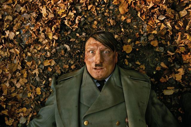 画像: ヒトラーがよみがえったのは、2014年のベルリンだった