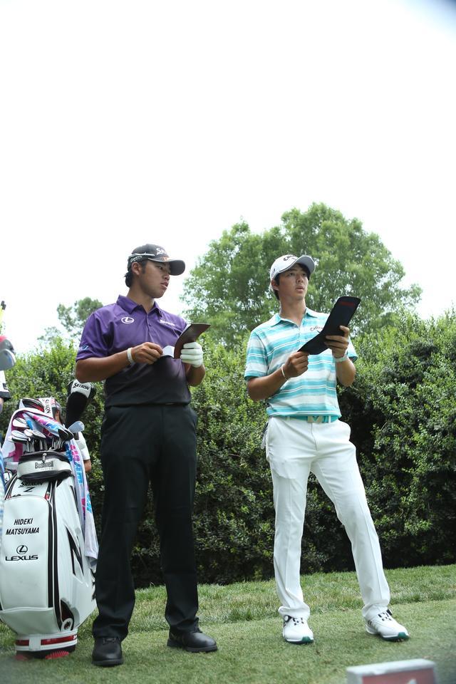 画像: おかえり、遼くん! 石川遼、7月7日に復活。 - Thumbs Up Golf