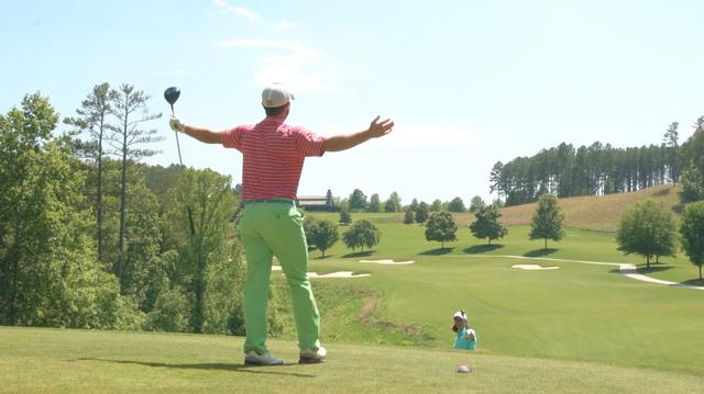 画像: Southern Tide: Bryan Bros Trick Shots www.youtube.com
