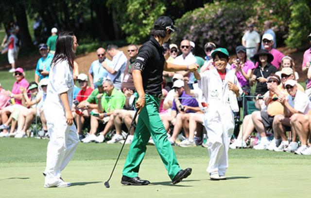 画像: 石川家から新スター?遼の弟がプロの試合の出場権 | 週刊ゴルフダイジェスト